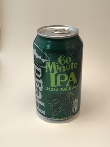 Dogfish Head - 60 Minute IPA (12oz Can)